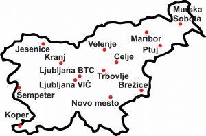 Kontakt-zemljevid-Lokacije-audio-bm-slusni-aparati-Slovenija